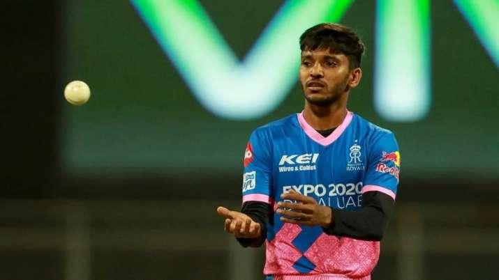 Chetan Sakariya | IPL/BCCI