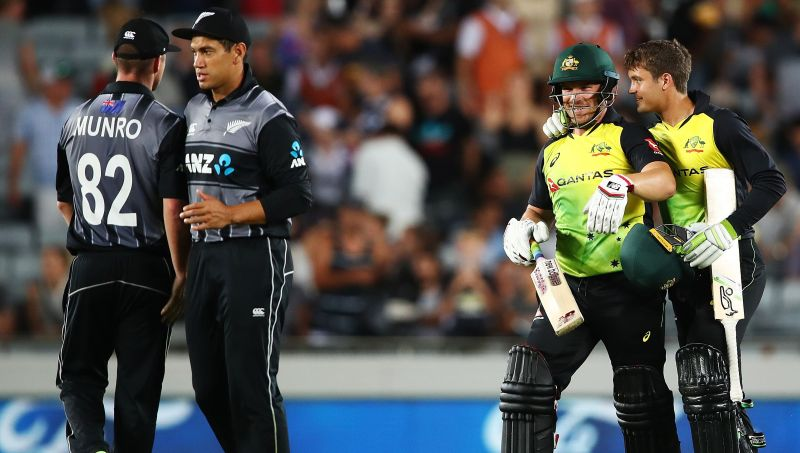 Gilchrist also named New Zealand and Australia as the front-runners in T20 World Cup | Getty Images
