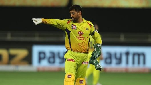 "IPL 2020: WATCH- ""It's just a number,"" says MS Dhoni on becoming the first player to 200 IPL games"