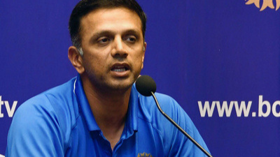 India U-19 team staff to get fruitful rewards after Rahul Dravid's demand for parity in cash prizes