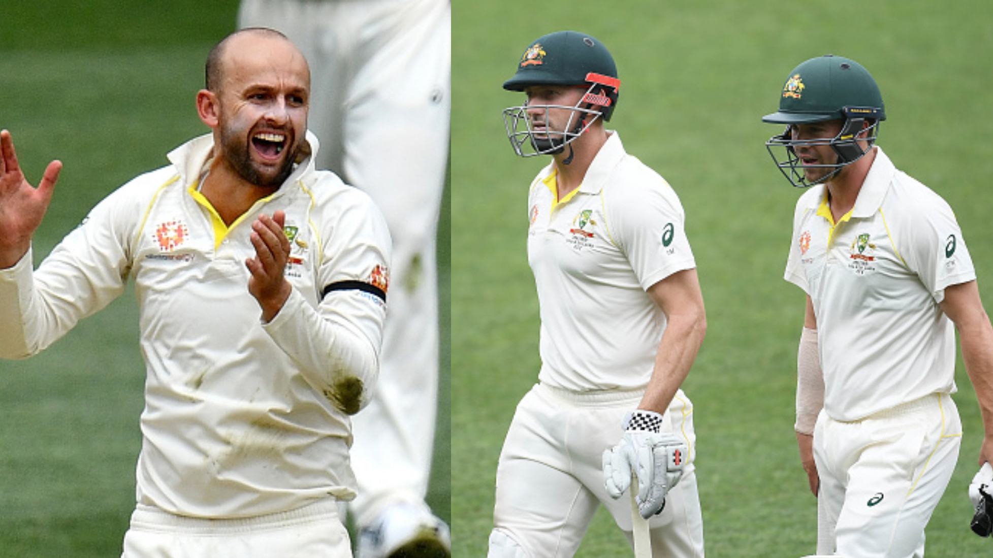 AUS v IND 2018-19: Nathan Lyon has high hopes of Australians becoming heroes on day five