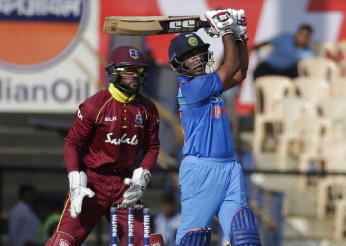 Ambati Rayudu hit his 3rd ODI century | AP