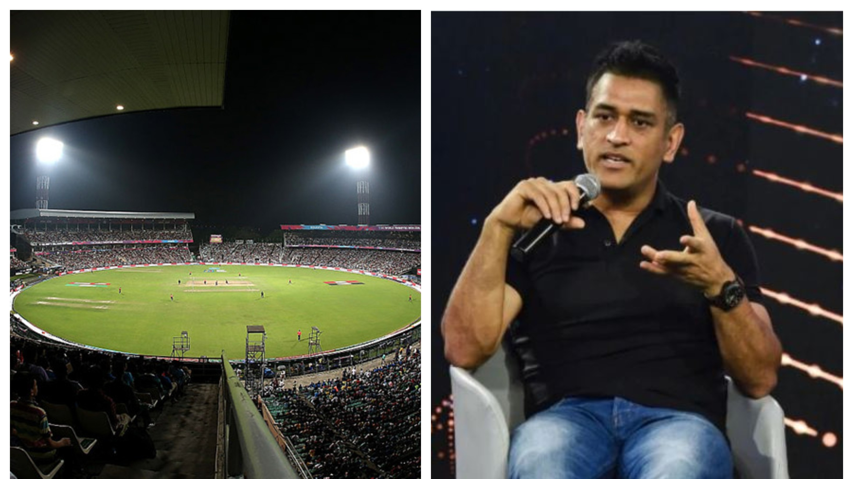 IND v BAN 2019: MS Dhoni set for commentary stint during the historic D/N Test in Kolkata