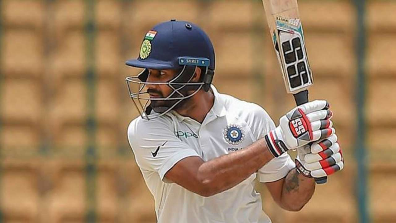 Hanuma Vihari had a mixed start to his Test career and needs another chance to get suited to international cricket