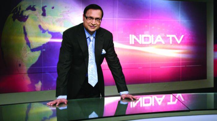 मशहूर पत्रकार रजत शर्मा अब क्रिकेट की दुनिया में भी अपना हाथ आजमाने जा रहे हैं