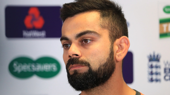 ENG v IND 2018: Virat Kohli not bothered about what awaits for him in England Test series