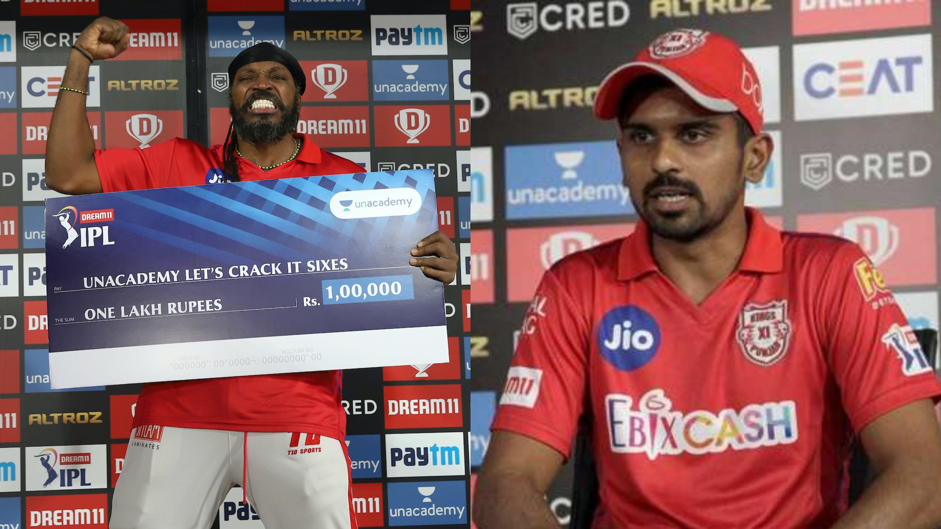 IPL 2020: Chris Gayle's return gives a lot of energy to Kings XI Punjab, says M Ashwin