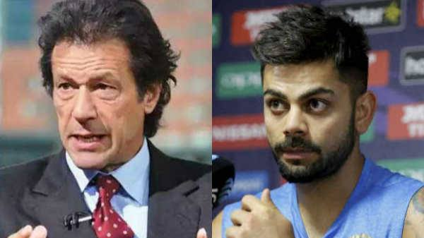 Ravi Shastri draws parallels between Virat Kohli and Imran Khan