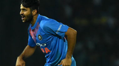 Nidahas Tri-series 2018: I have become habitual of stepping up in the absence of senior bowlers, says Shardul Thakur