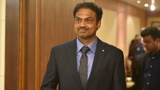 MSK Prasad suggests that key players will be rested before the Australia tour