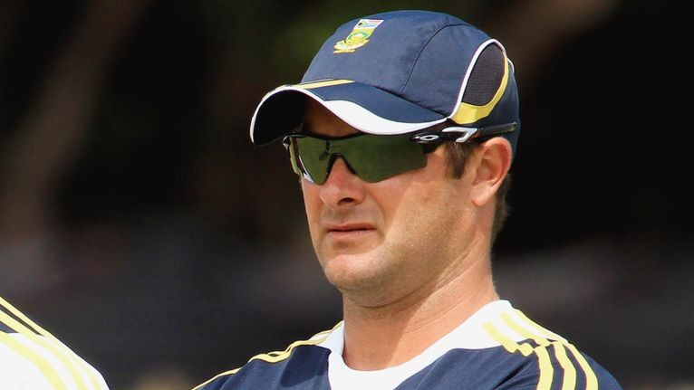 CSA appoints former South Africa wicket-keeper Mark Boucher as head coach