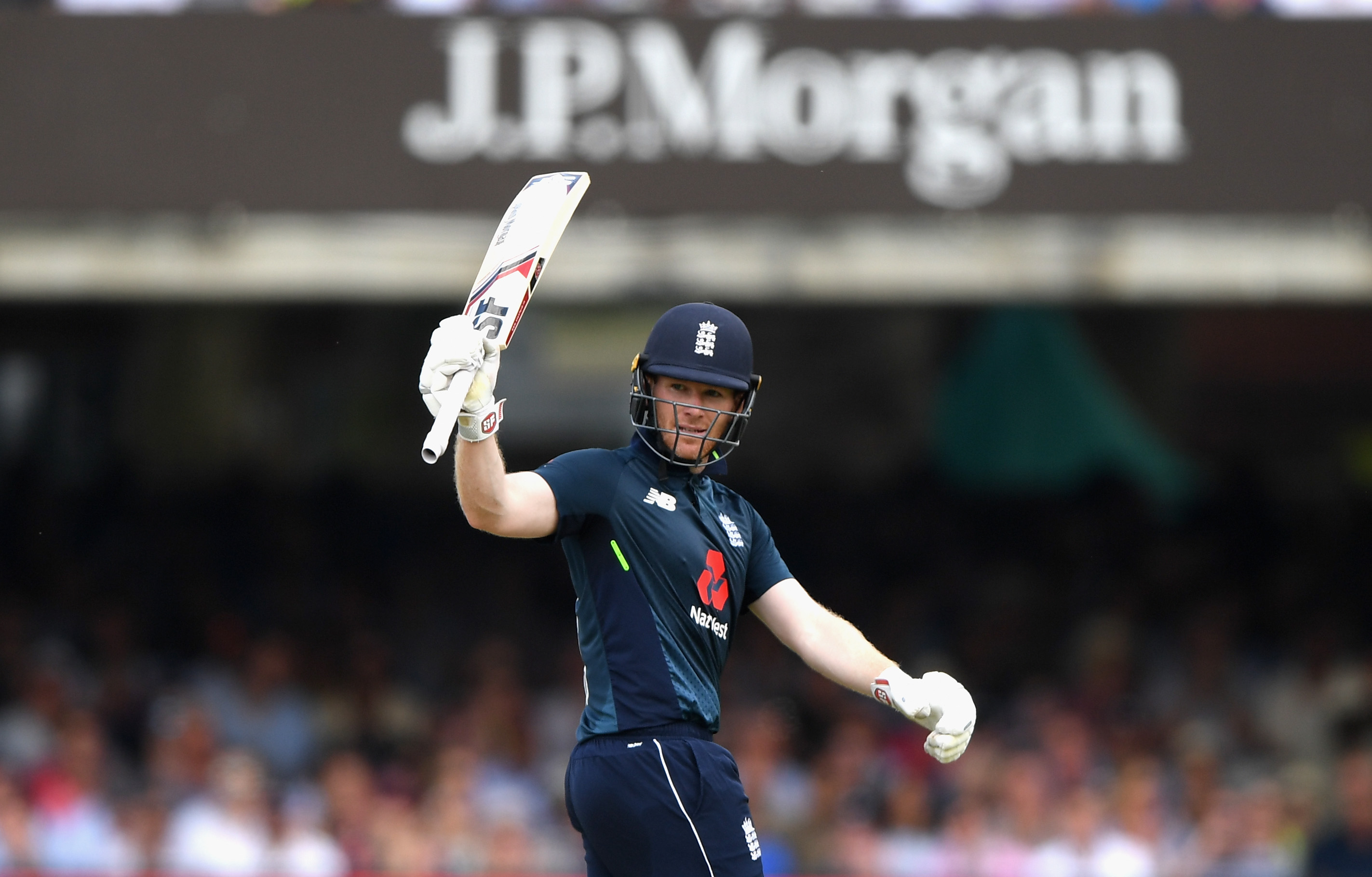 Eoin Morgan (Getty)