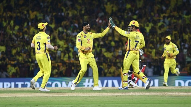 IPL 2020: Harbhajan Singh likely to miss IPL 13; CSK set to practice from Friday