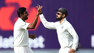 ENG vs IND 2018: Kohli's form, R. Ashwin's bowling augurs well for India, says Venkatesh Prasad