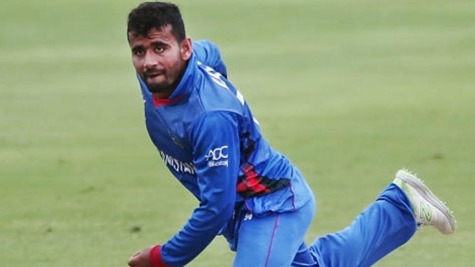 IPL  2018 :19 वर्षीय अफगान स्पिनर जहीर खान के अनुसार राजस्थान रॉयल्स आईपीएल 2018 के फाइनल में पहुंचेगी