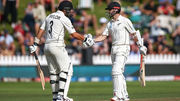 NZ v IND 2020: Black Caps in control at Basin Reserve after dominating display on Day 2