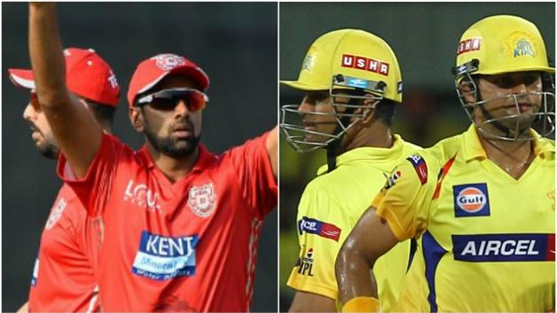 चेन्नई सुपरकिंग्स के खिलाफ मिली शानदार जीत को रविचंद्रन अश्विन ने ट्विटर पर कुछ इस तरह से किया बयां
