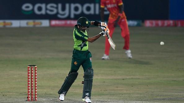 PAK v ZIM 2020: Babar Azam nears top spot in T20I rankings after dominating Zimbabwe