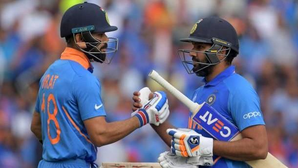 IND v AUS 2020: 3rd ODI - Statistical Highlights