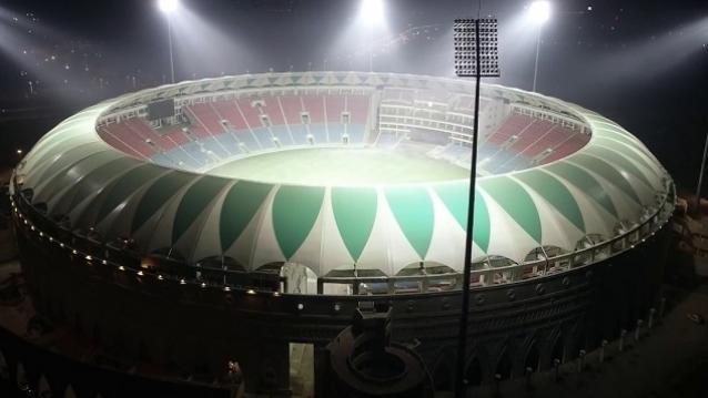IND v WI 2018: Lucknow Stadium renamed in honour of Atal Bihari Vajpayee