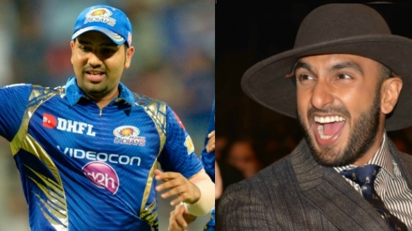 IPL 2018: Ranveer Singh hails Mumbai Indians' all-round performance on Twitter