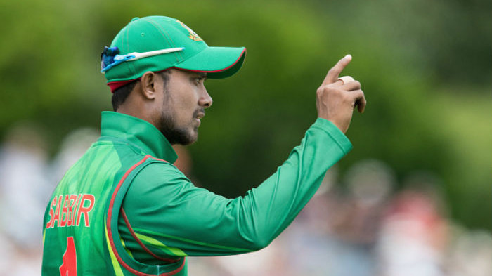 Sabbir Rahman opens up on his anger management issues