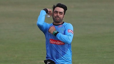 Rashid Khan to return to Sussex for T20 Blast in 2021