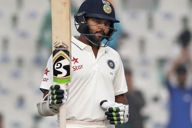 SA v IND 2018: Parthiv Patel, KL Rahul likely to play in the Centurion Test
