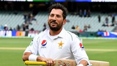 AUS v PAK 2019: Yasir Shah shares his bold vision that inspired him to hit maiden Test hundred