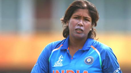 Women's T20I Tri-series: Jhulan Goswami blames lack of collective effort for India's failure