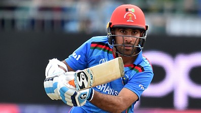 CWC 2019: PAK v AFG warm-up- Shahidi's 74* triumphs Babar's 112 as Afghanistan defeats Pakistan by 3 wickets