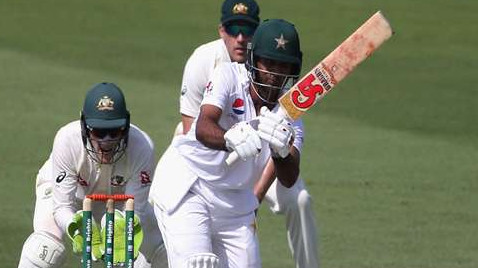 PAK v AUS 2018: All credit goes to Sarfraz Ahmed and Mickey Arthur, says Fakhar Zaman after Test debut success
