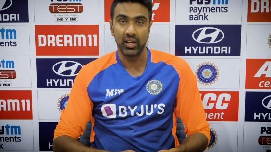 IND v ENG 2021: Love for my art keeps me going even when body not responding properly, says R Ashwin