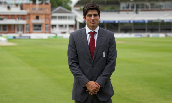 Alastair Cook will retire as the highest capped Test cricketer for England and as their all-time highest run-getter in international cricket | Getty