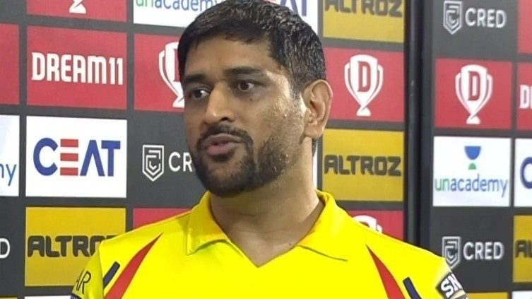 IPL 2020: 'Youngsters didn't show enough spark to push the seniors', says CSK skipper MS Dhoni