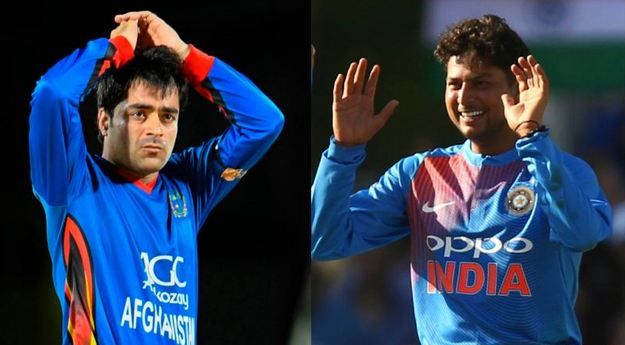 Rashid Khan and Kuldeep Yadav kept the flag of wrist-spinners flying high in 2018 in ODIs
