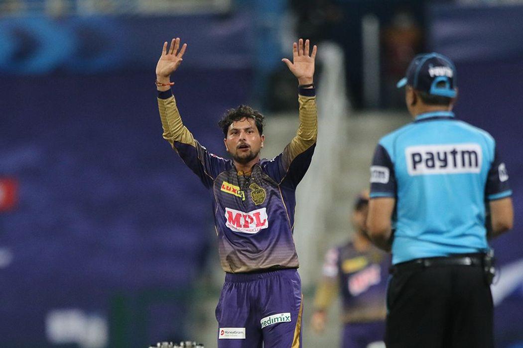 Kuldeep Yadav | BCCI/IPL