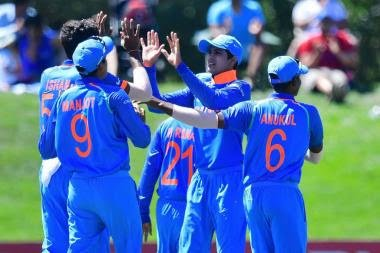 Cricket circle congratulates India U-19 for defeating Pakistan U-19