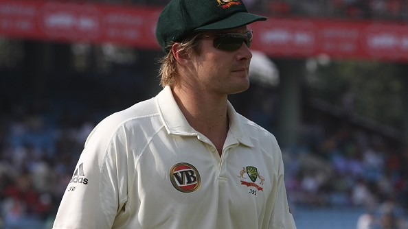 Australian Cricketers' Association appoints Shane Watson as president
