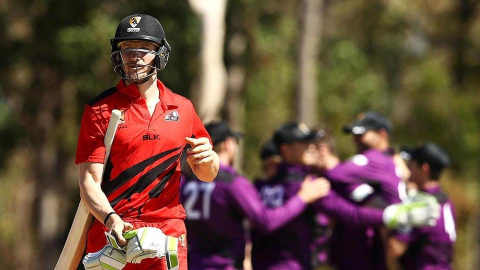 Like David Warner, Cameron Bancroft struggles in his comeback match