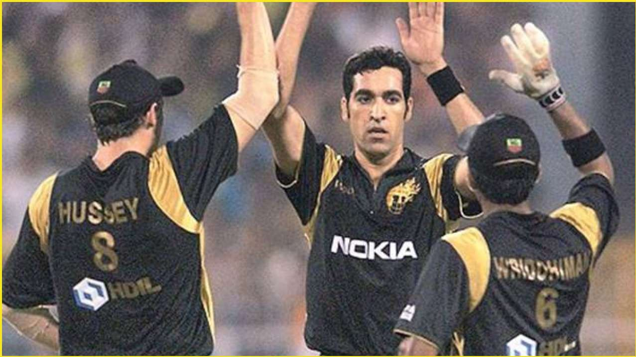 WATCH: Umar Gul shares his experience of playing in IPL for Kolkata Knight Riders