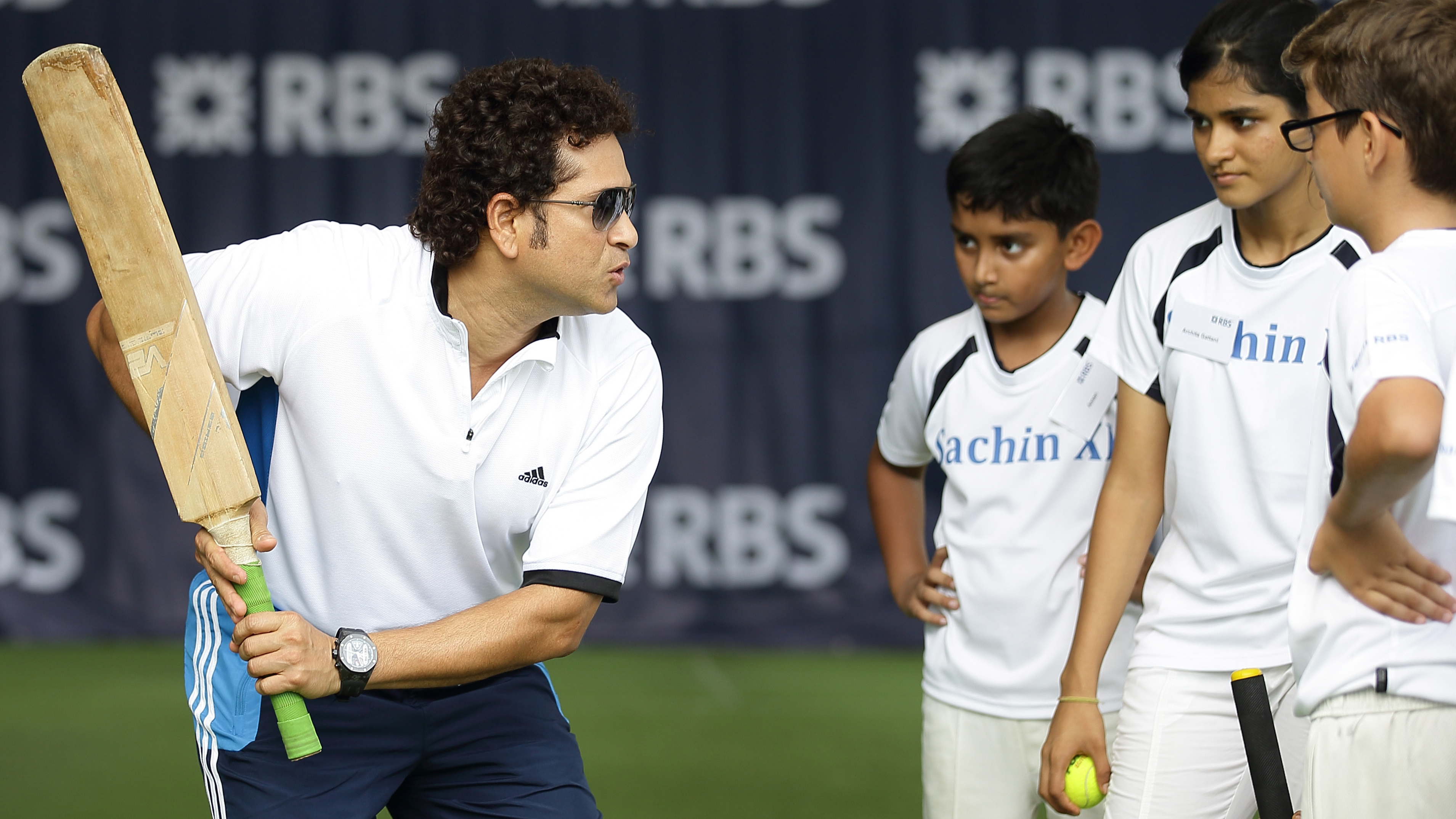Sachin Tendulkar aims to take his cricket academy beyond traditional pockets