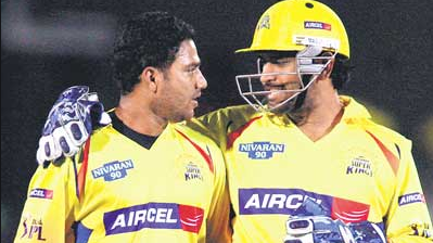 Shadab Jakati reveals how MS Dhoni's shrewd planning won CSK their maiden IPL title in 2010