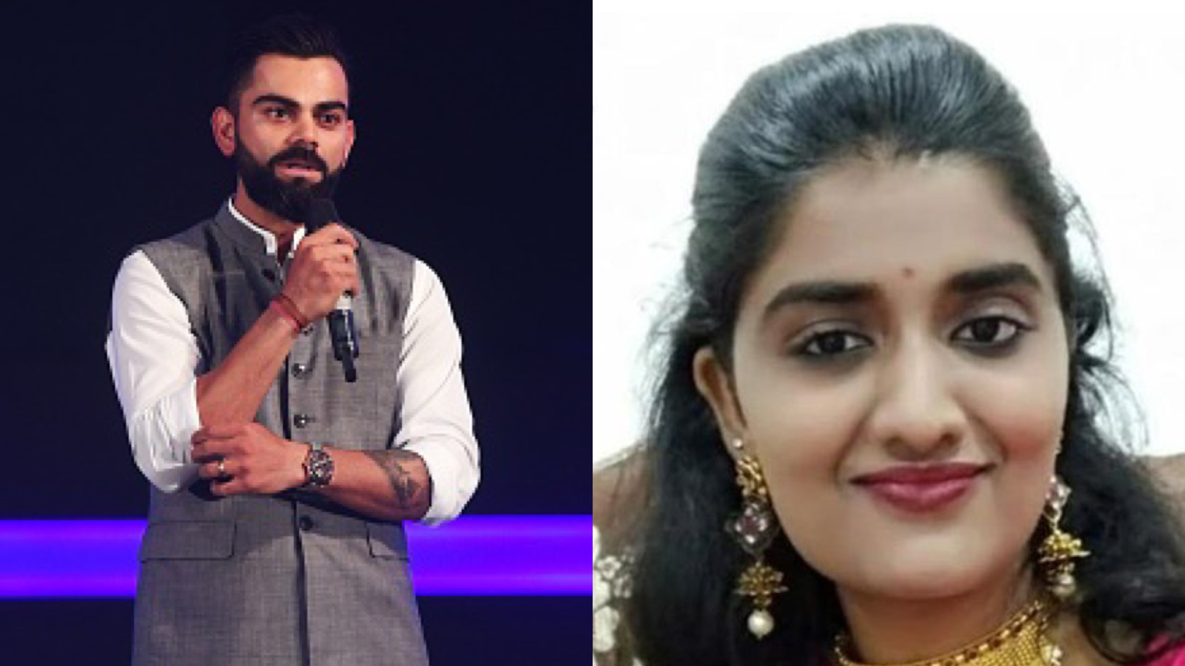 Virat Kohli angered by Priyanka Reddy's rape-murder; asks society to take charge to put an end to such tragedies
