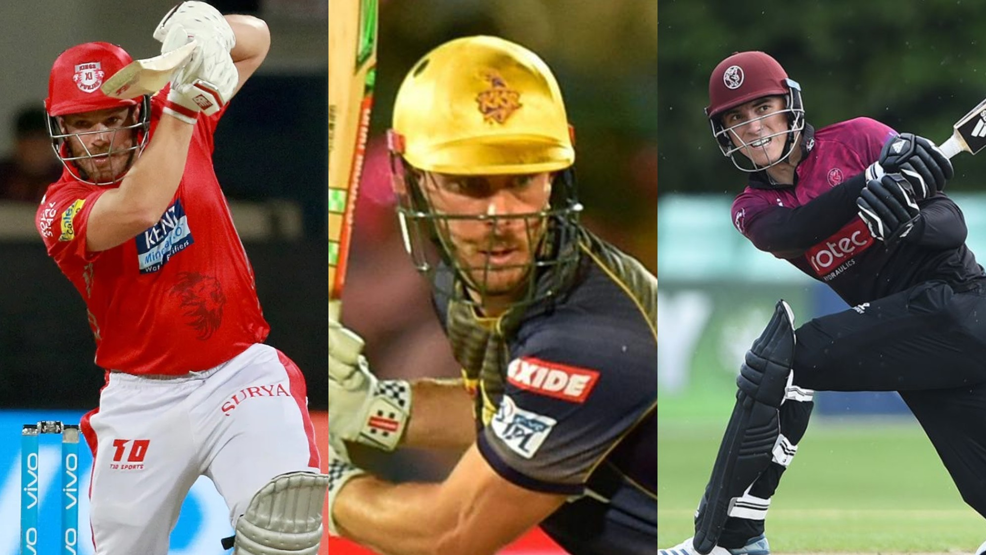 IPL 2020: 5 foreign players who might break the bank in the upcoming auction