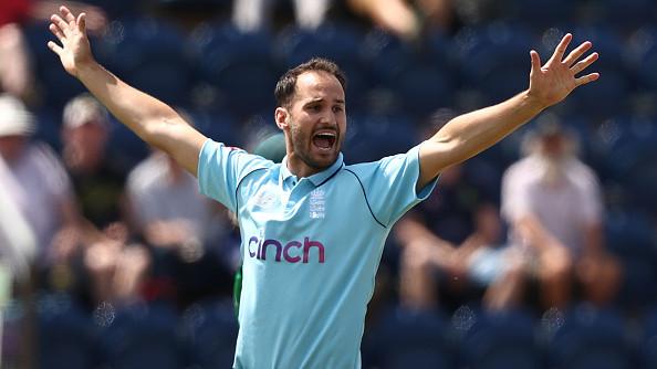 ENG v PAK 2021: Lewis Gregory grateful for PSL experience after shining in 1st ODI