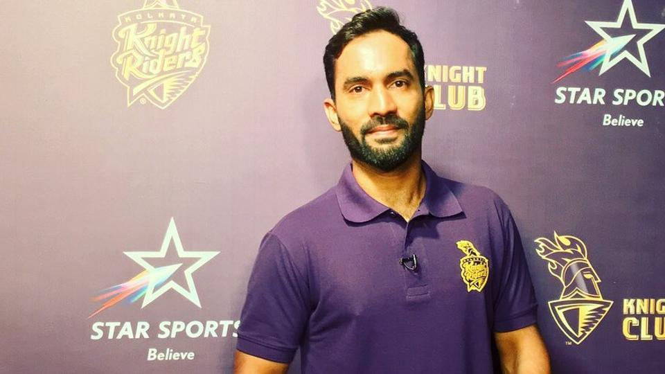 IPL 2018: Captaining KKR is a very interesting phase of my life says, Dinesh Karthik