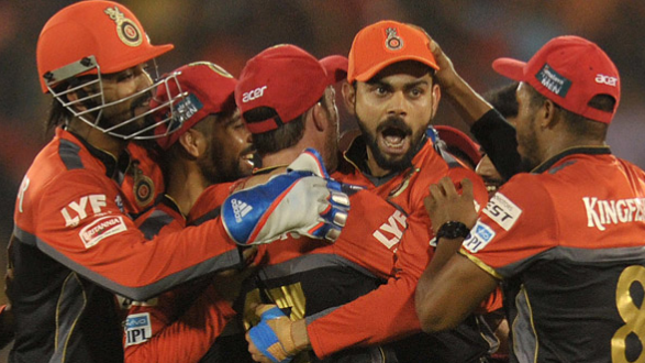 IPL 2018: Team Preview – Royal Challengers Bangalore – Unfortunate RCB ready to throw away the chokers tag