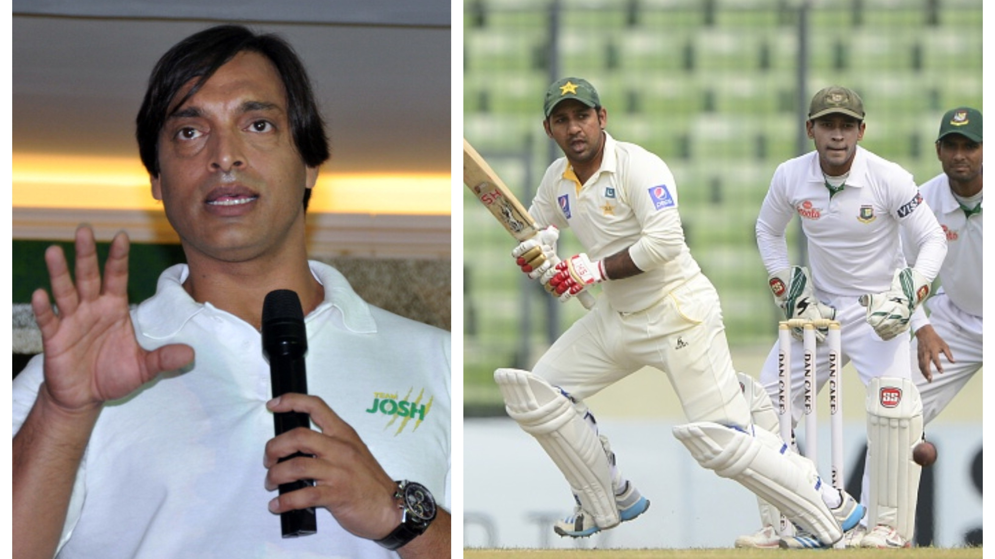 Four-day Test proposal, a conspiracy against Asian teams: Shoaib Akhtar
