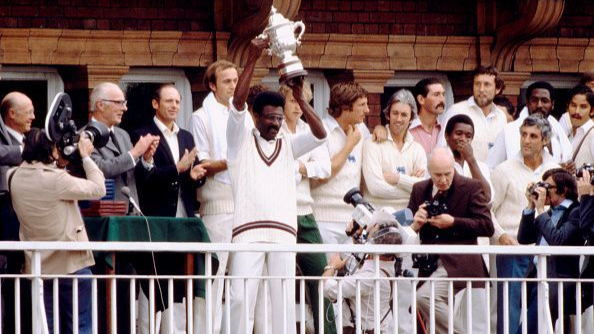 I want to see Windies win World Cup 2019, says Clive Lloyd